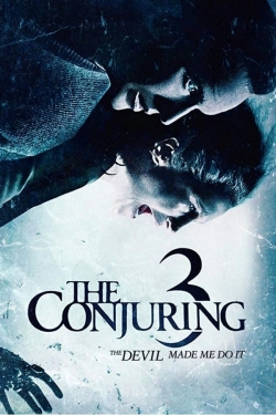 The Conjuring: The Devil Made Me Do It